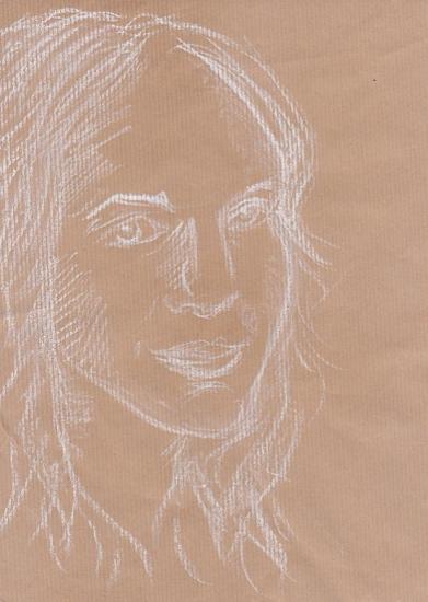 Norah Jones par Junkova14